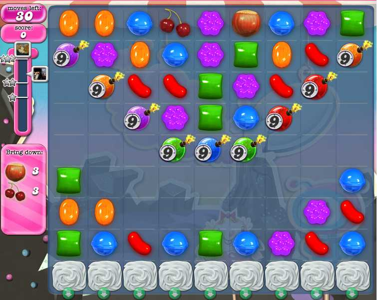 How To Beat Candy Crush Level 101