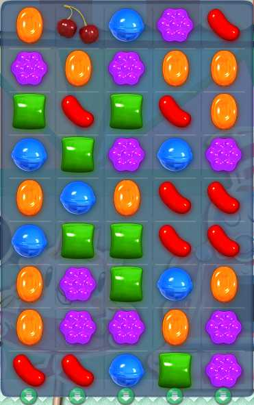 How To Beat Candy Crush Level 11