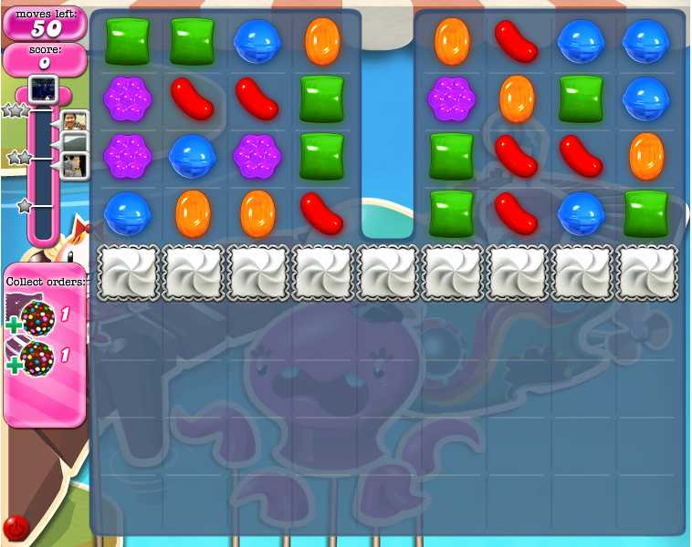 How To Beat Candy Crush Level 132