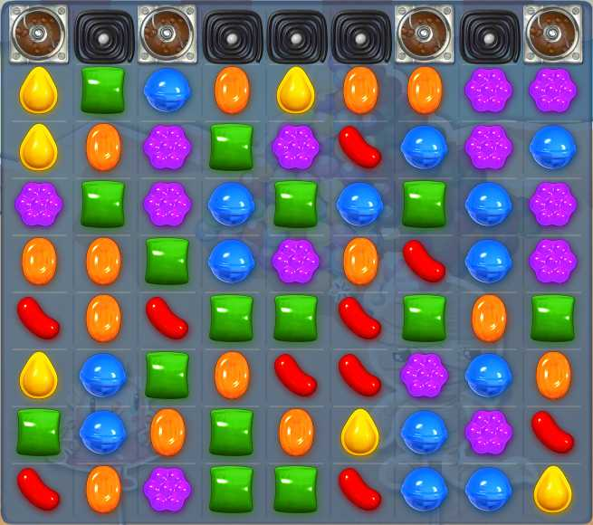 How To Beat Candy Crush Level 159