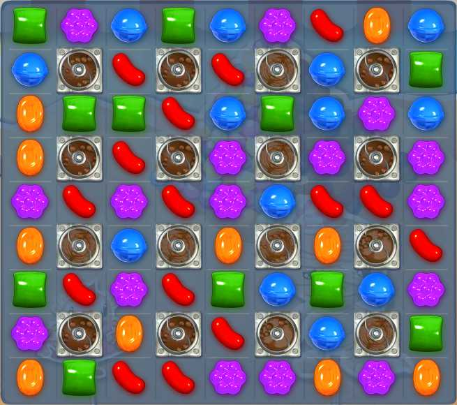How to Beat Level 130 in Candy Crush