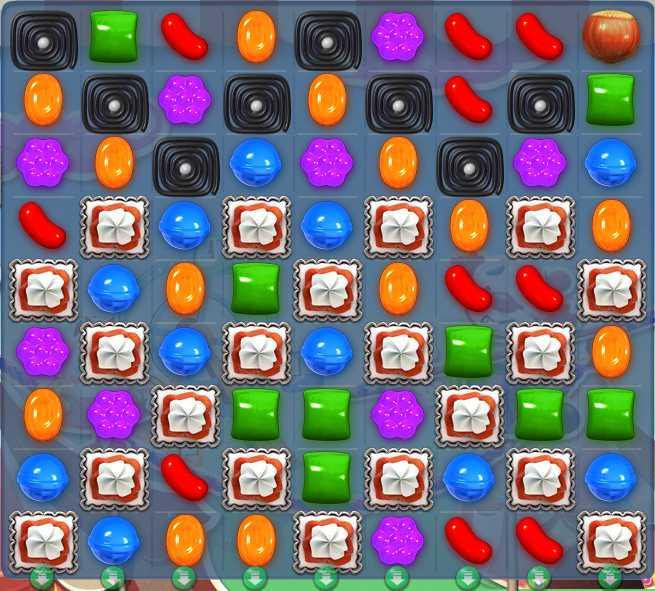 How To Beat Candy Crush Level 175