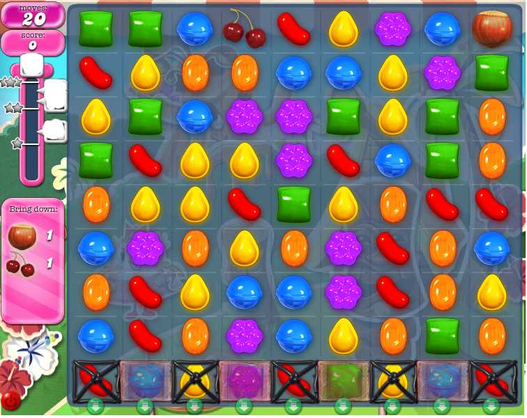 How To Beat Candy Crush Level 196 Mar 06 2014