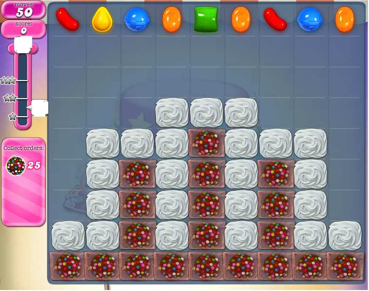 How To Beat Candy Crush Level 202