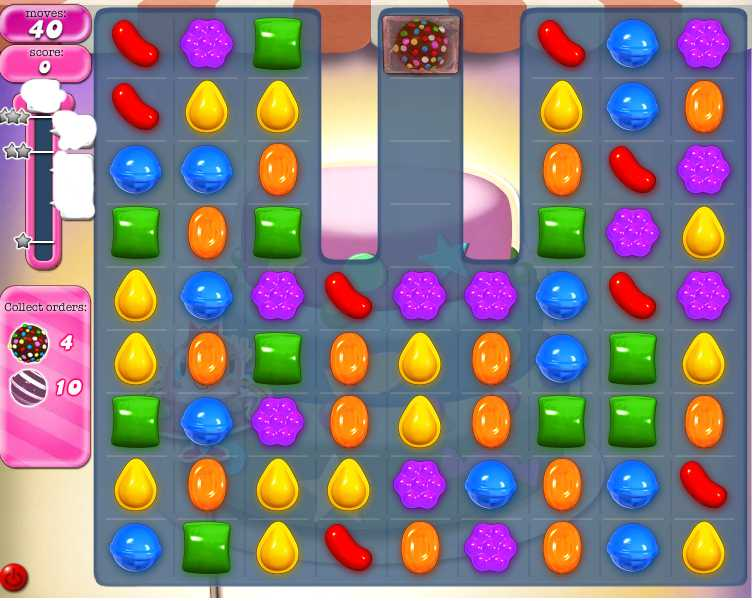 How To Beat Candy Crush Level 208