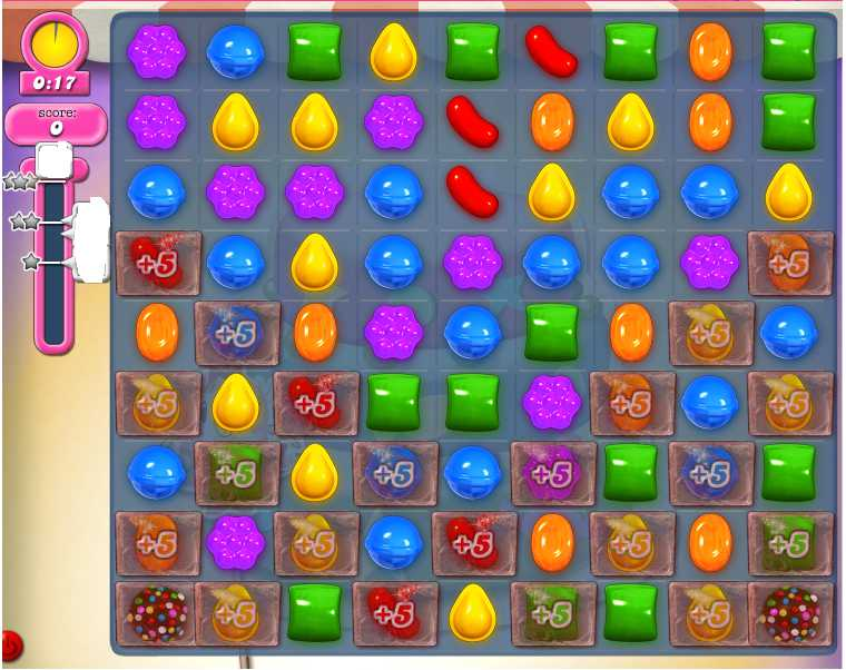 How To Beat Candy Crush Level 211