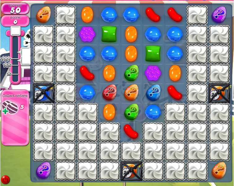 How To Beat Candy Crush Level 232