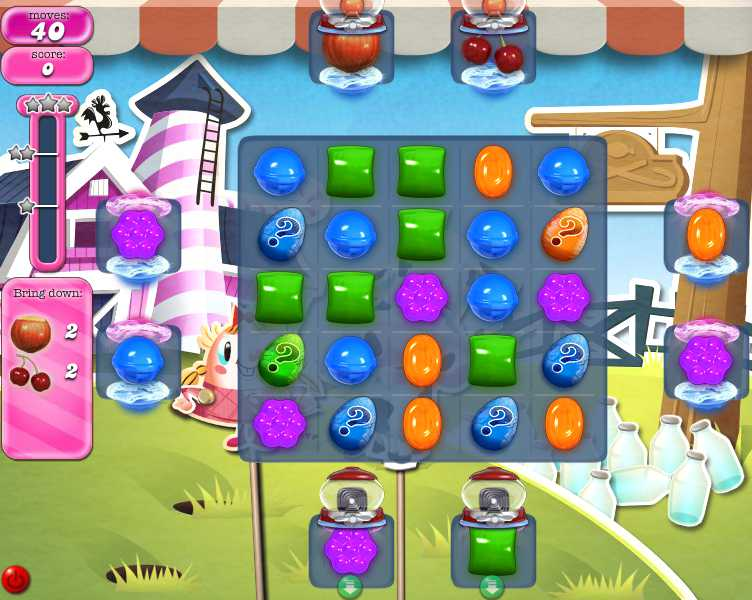 How To Beat Candy Crush Level 234