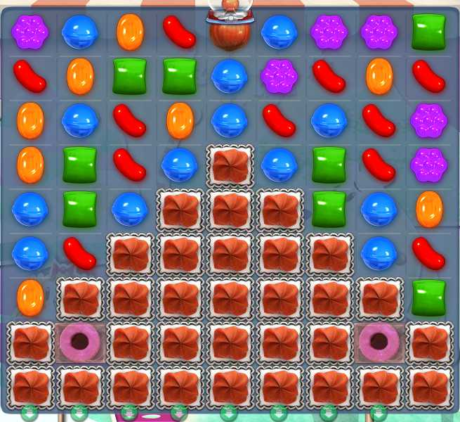 How To Beat Candy Crush Level 253