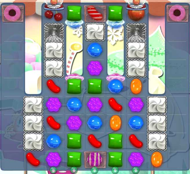 How To Beat Candy Crush Level 259