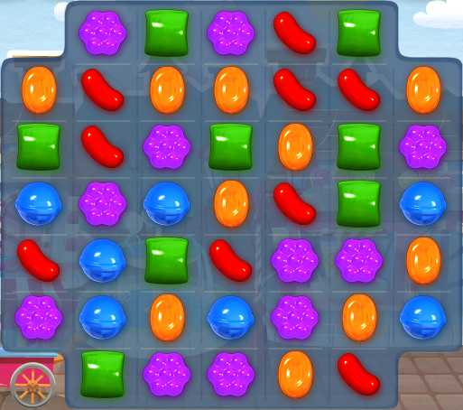 How To Beat Candy Crush Level 3