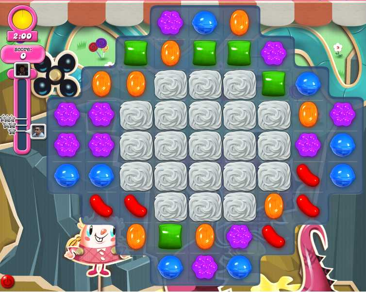How To Beat Candy Crush Level 32