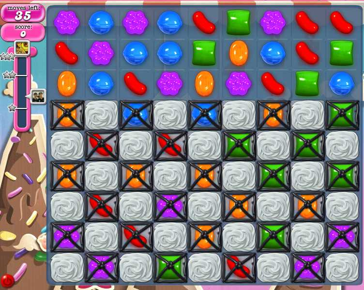 How To Beat Candy Crush Level 38 Mar 06 2014