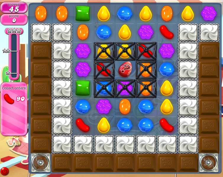 How To Beat Candy Crush Level 448