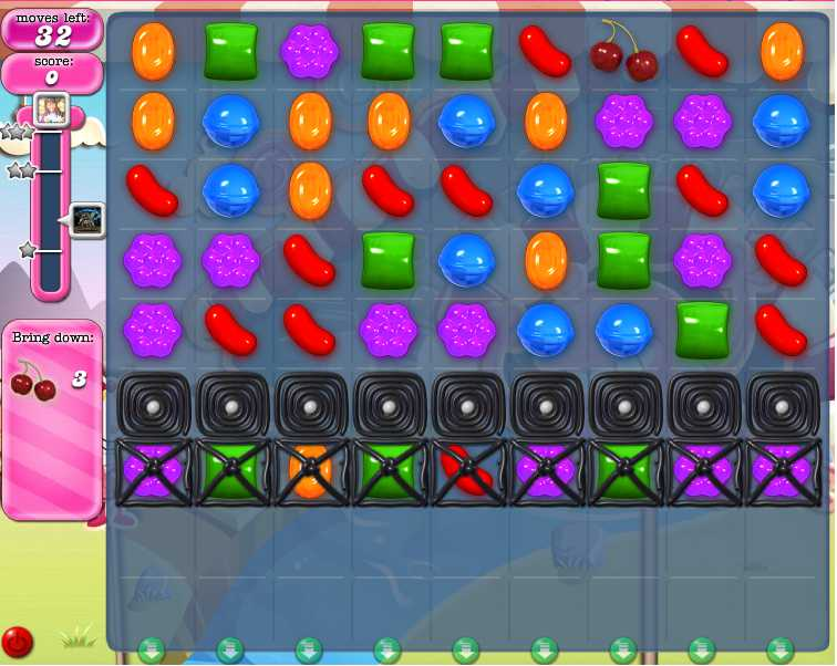 How To Beat Candy Crush Level 81
