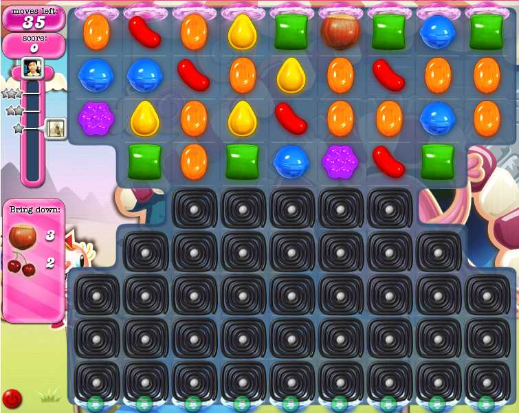How To Beat Candy Crush Level 82