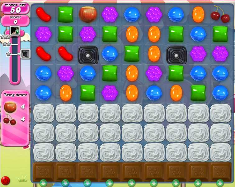 How To Beat Candy Crush Level 85