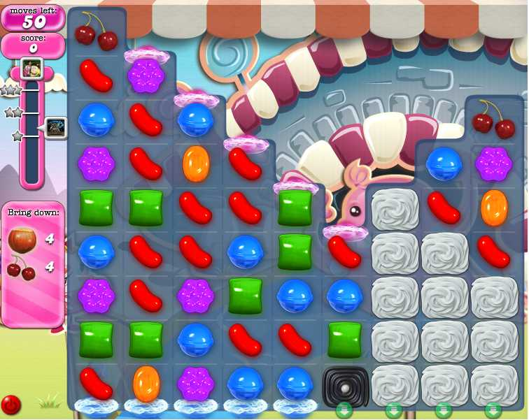 How To Beat Candy Crush Level 87