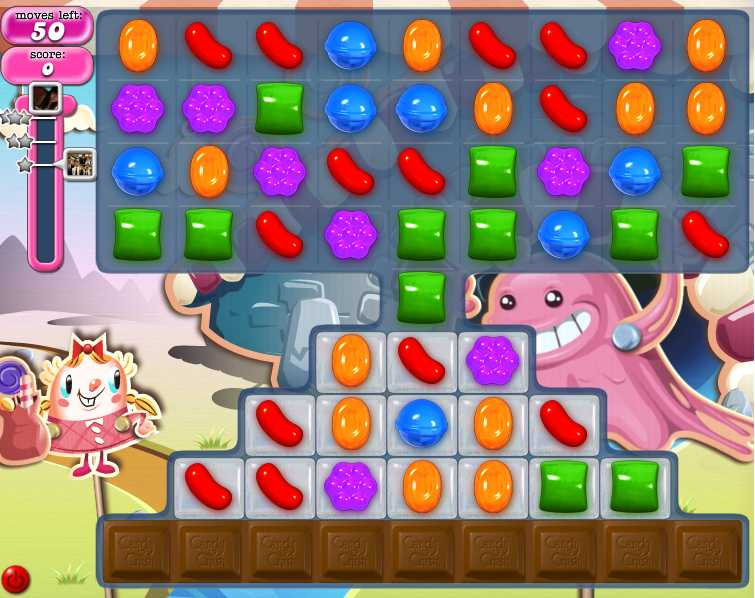 How To Beat Candy Crush Level 89