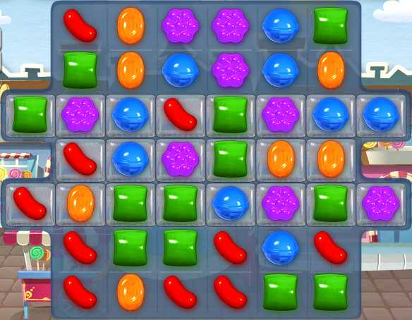 How To Beat Candy Crush Level 9